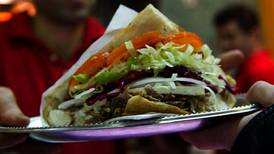 Fant hestekjøtt i kebab