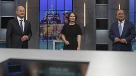 Hvem skal styre Tyskland?