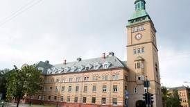 Fjerner korona-beredskapen på OUS