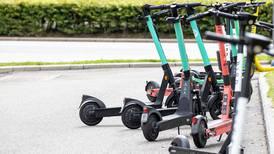 Vil ha alders- og promillegrense for elsparkesykler