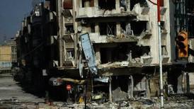Lover våpenhvile i Syria