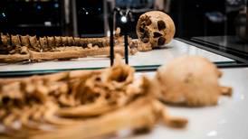 Vikingfamilie funnet ved hjelp av ny teknologi
