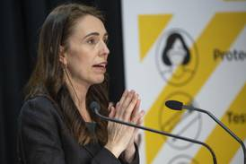 Seks skadd etter terror i New Zealand