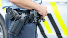 Vil ha politi med våpen på flyplasser