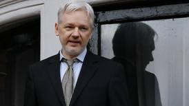 Sverige stanser etterforskning mot Assange
