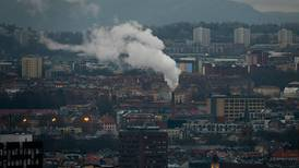 Bedre luft i Oslo
