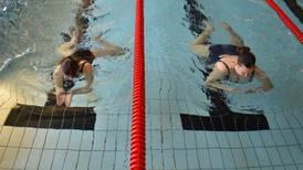Alle kan lære å svømme