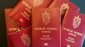 Nye regler for bilder i norske pass
