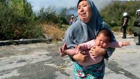 Flekkefjord vil ta imot 29 flyktninger fra Moria