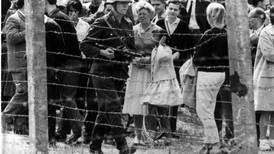 60 år siden Berlinmuren ble bygget