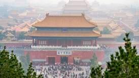 Kina forbyr eksamener for seksåringer