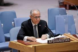 Uklart hvem som skal få tale for Afghanistan