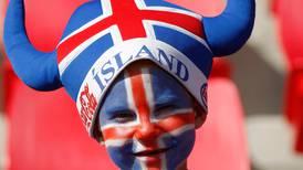 Hurra for Island!