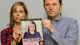 Savnet tysk jente kan ha sammenheng med McCann-saken
