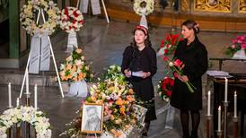 Maud Angelica Behn kåret til «årets modigste kvinne»