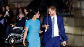 Prins Harry og hertuginne Meghan venter barn