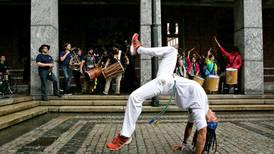 Musikk og dans fra hele verden