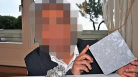 Skal ha møtt russisk agent på restaurant