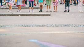 Mener Oslo-barn bør ha færre leke-kamerater