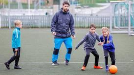 Gir barn lov til å trene idrett nesten som normalt