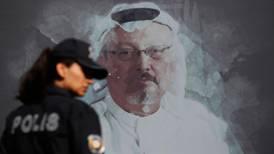 Rettssaken etter drapet på Khashoggi har startet
