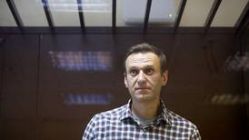 Navalnyj er blitt enda dårligere