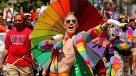 Flere hundre tusen feiret Pride