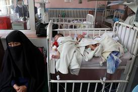 Terrorister drepte mødrene deres