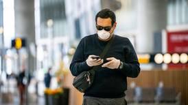 Nå må du bruke munnbind på Oslo lufthavn