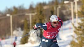 Dårlig løp for Petter Northug