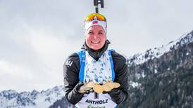 Medaljedryss og gullhelg for Norge