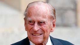 Britenes prins Philip er død