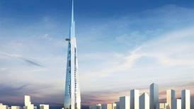 Nå skal dette bli verdens høyeste bygning