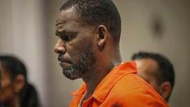 Rettssaken mot R. Kelly er i gang