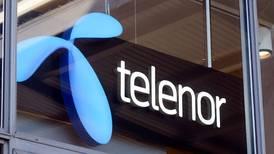 188 må slutte i Telenor