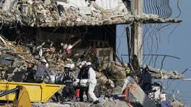 Flere døde funnet i kollapsen i Miami