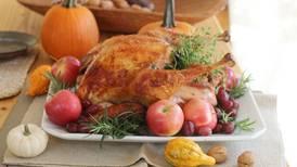 Visste du dette om thanksgiving?