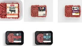 Trekker tilbake kjøtt