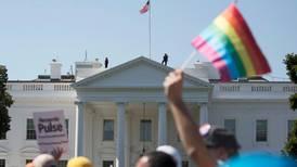 Biden vil beskytte LHBTQ-personer