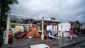 Minst 17 personer er døde på Filippinene