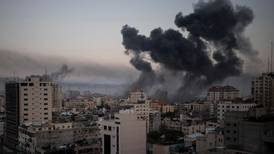 73 år med konflikt i Israel