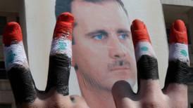 Er krigen i Syria over?