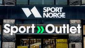 Saksøker norsk sportsbutikk