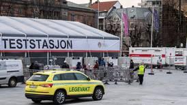 Mange flere korona-smittede i Bergen