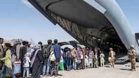 Fly fra Kabul har landet i Oslo