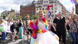 Ny rekord for Pride – se bilder