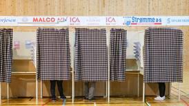 Alvorlige feil ved valget i Evenes