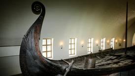 Ny studie viser at vikinger var mer ulike enn mange tror