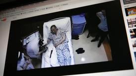 Liu Xiaobo er blitt verre