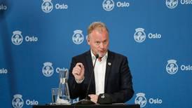 Nå åpner Oslo litt